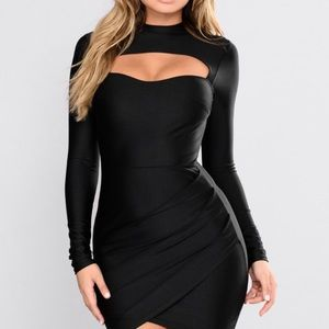 Dare To Mock Me Dress
